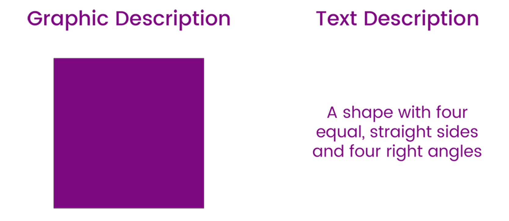 Content writing- Graphics vs Text
