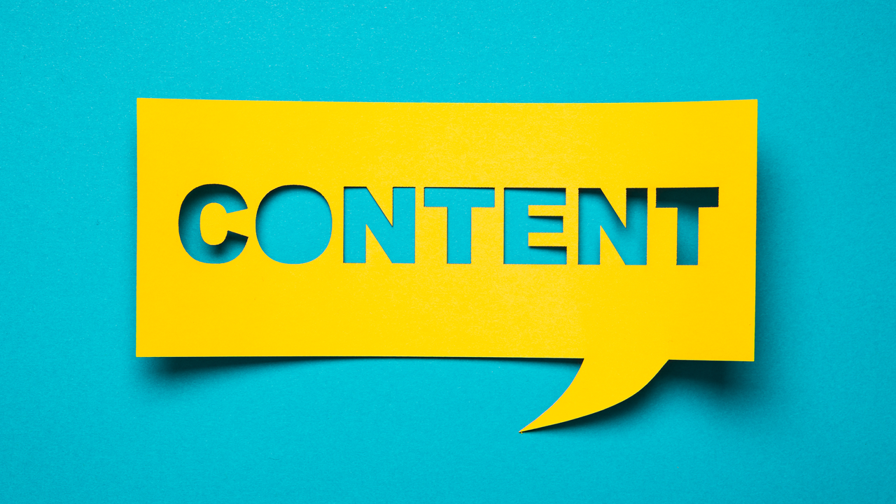 hacks, written content website business