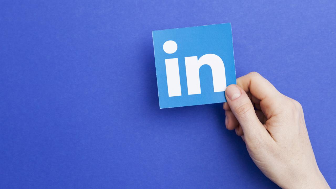 B2B Marketing LinkedIn Benefits